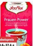 Tee von Yogi Tea