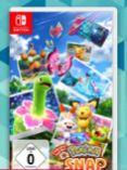 Switch Software von Nintendo Switch