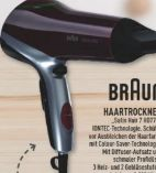 Haartrockner Satin Hair 7 HD770 von Braun