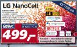 NanoCell 43NANO759PA von LG