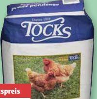 Hühner-Legemehl von Tocks