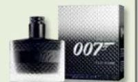 James Bond 007 EdT von James Bond