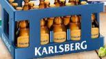Vollmundiges Helles von Karlsberg