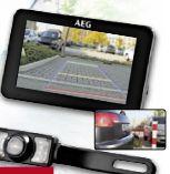 Rückfahrkamera-System RV 4:3 von AEG