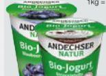 Bio-Fruchtjogurt von Andechser Natur