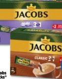 Kaffee-Sticks von Jacobs