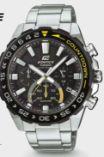Edifice Solar-Herren-Chronograph von Casio