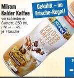 Kalder Kaffee von Milram