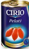 Pomodori Pelati von Cirio