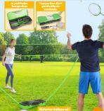 Outdoor-Badminton-Set von Lifetime Games