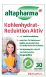 Kohlenhydrat-Reduktion Aktiv von Altapharma