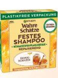 Wahre Schätze Festes Shampoo von Garnier