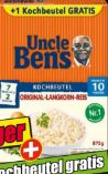 Original-Langkorn-Reis von Uncle Ben's