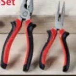 Zangen-Set von Kraft Werkzeuge