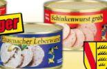 Wurst-Spezialitäten von Landmetzgerei Springer