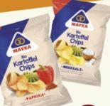 Kartoffel-Chips von Mayka
