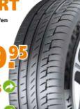 Reifen Premium Contact 6 von Continental
