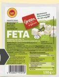 Bio Griechischer Feta von Greenorganics