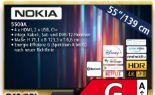 TV 5500A von Nokia