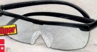 Vergrößerungsbrille von easy! MAXX