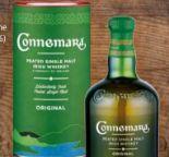 Peated Single Malt Irish Whiskey von Connemara