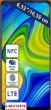 Smartphone Redmi Note 9 von Mi