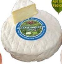 Camembert von Plangger