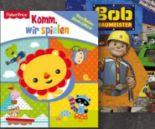 Kinderbuch von Fisher Price