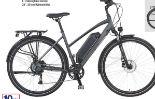 E-Bike Alu-Trekking von Prophete
