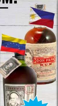 Reserva Exclusiva Premium Rum von Botucal