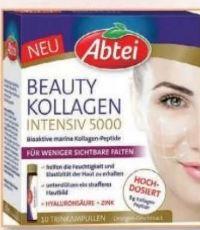 Abtei Beauty Kollagen von Omega Pharma