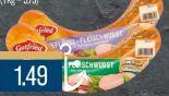 Geflügel-Fleischwurst von Gutfried