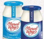 Miracel Whip Balance von Kraft
