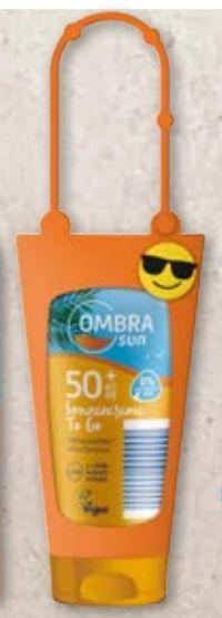 Sonnencreme von Ombra Sun