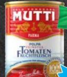 Polpa Tomaten von Mutti