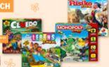Spiele von Hasbro