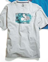 Herren T-Shirt von Globe-Trotter