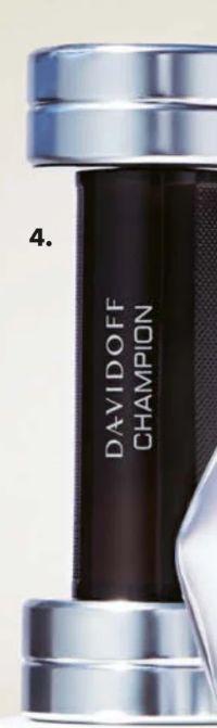 Champion EdT von Davidoff