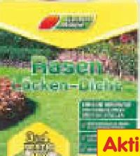 Rasen Lücken-Dicht von Garten Magie