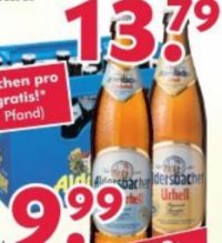 Urhell von Aldersbacher