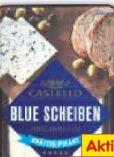 Blue Scheiben von Castello