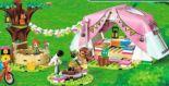 Friends Camping in Heartlake City 41392 von Lego