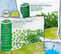 Bio Markerbsen von Ardo