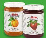 Naturrein Erdbeer Konfitüre Extra von D'arbo