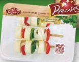 Cheese Grill-Pfannenspieße von Premios
