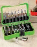 Bit- und Stecknuss-Sets von Kraft Werkzeuge