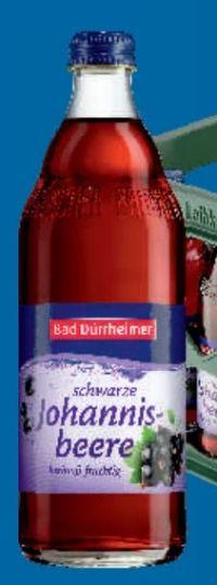 Johannisbeere von Bad Brückenauer
