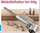 Winkelbithalter-Set von Kraft Werkzeuge