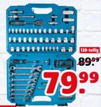 Werkzeug-Set E-06616 von Makita