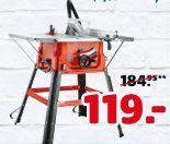 Tischkreissäge TC-TS 2025/1 U von Einhell